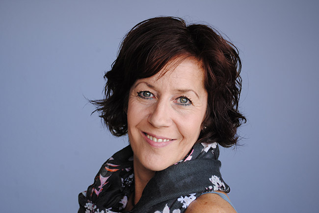 Sylvia Bartusek