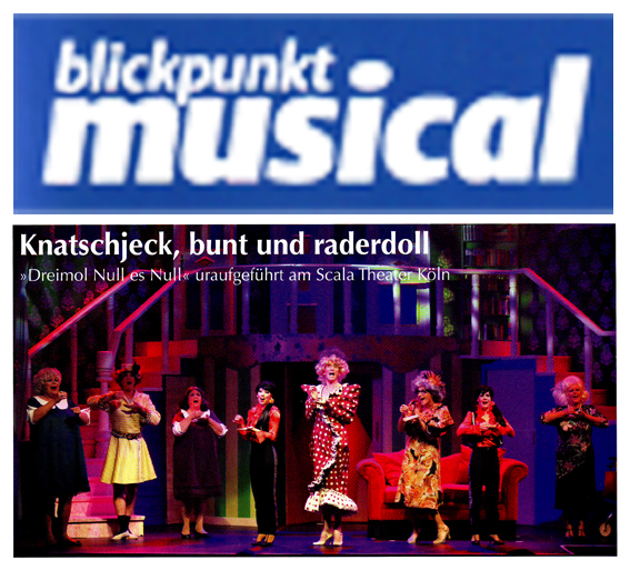 blickpunkt musical 11/16-01/17