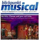 blickpunkt musical