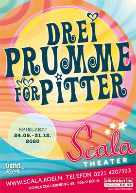 Drei Prumme för Pitter